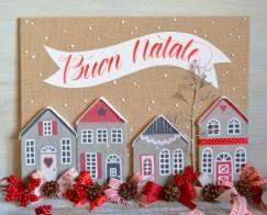 Villaggio natalizio