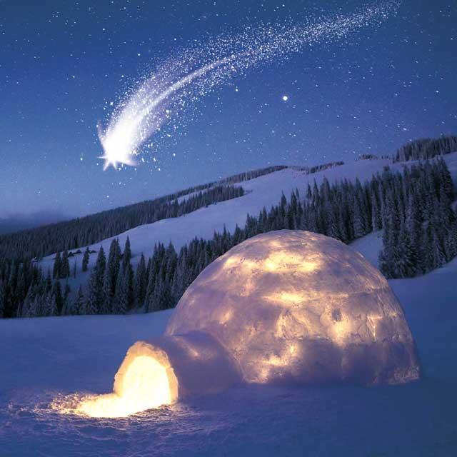 Apre il reparto dedicato alla Magia del Natale