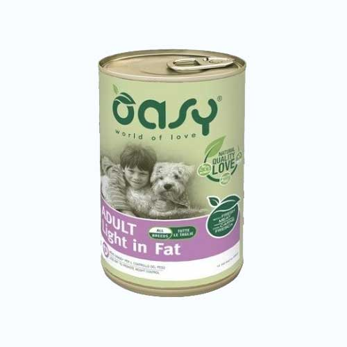 Oasy Wet Dog Lifestage 400 g