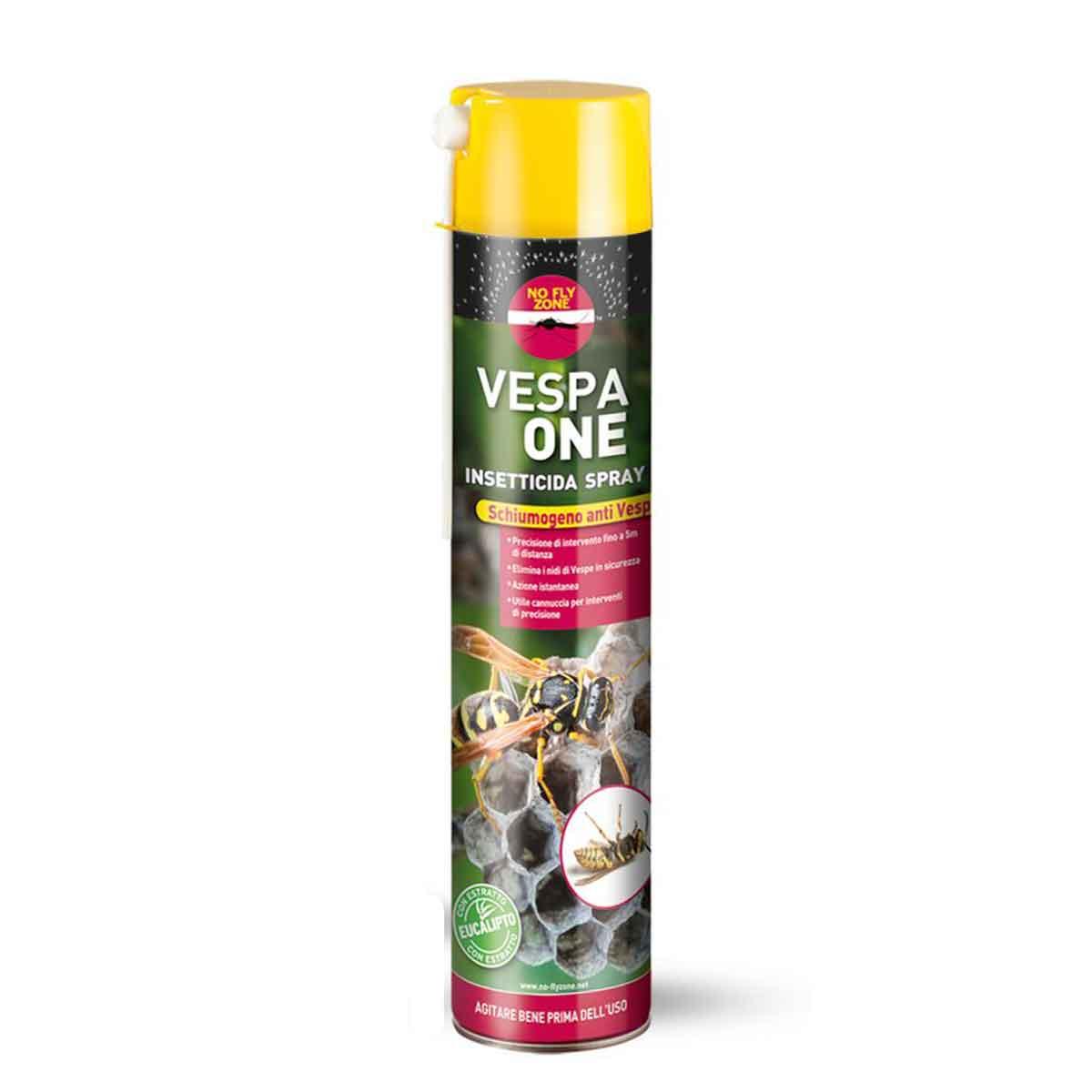 Insetticida Vespa ONE 750 ml