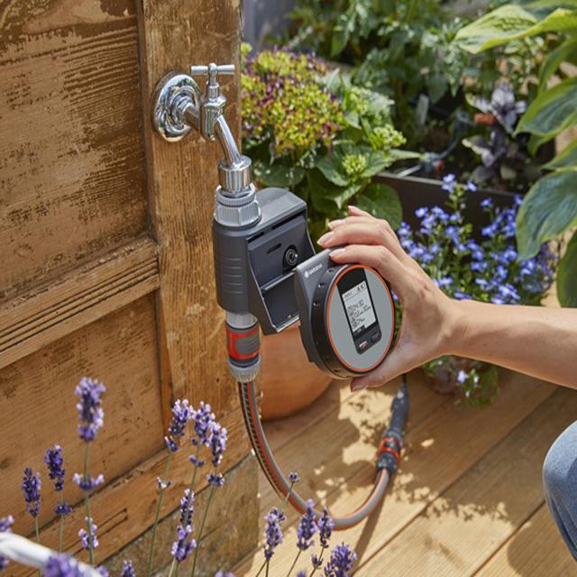 Gardena Computer per irrigazione Flex