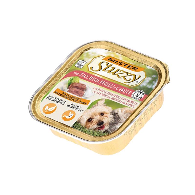 Mister Stuzzy Dog 150 g