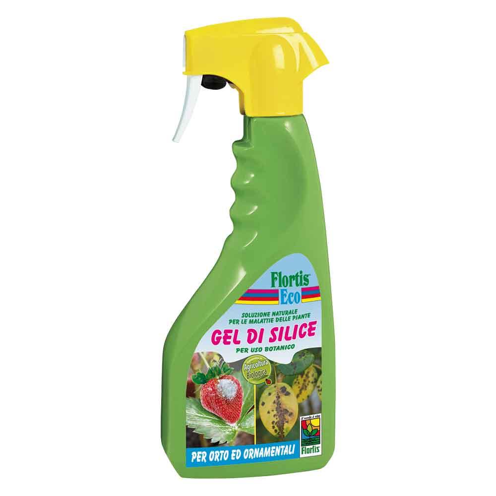 Flortis Eco Gel di Silice 500 ml