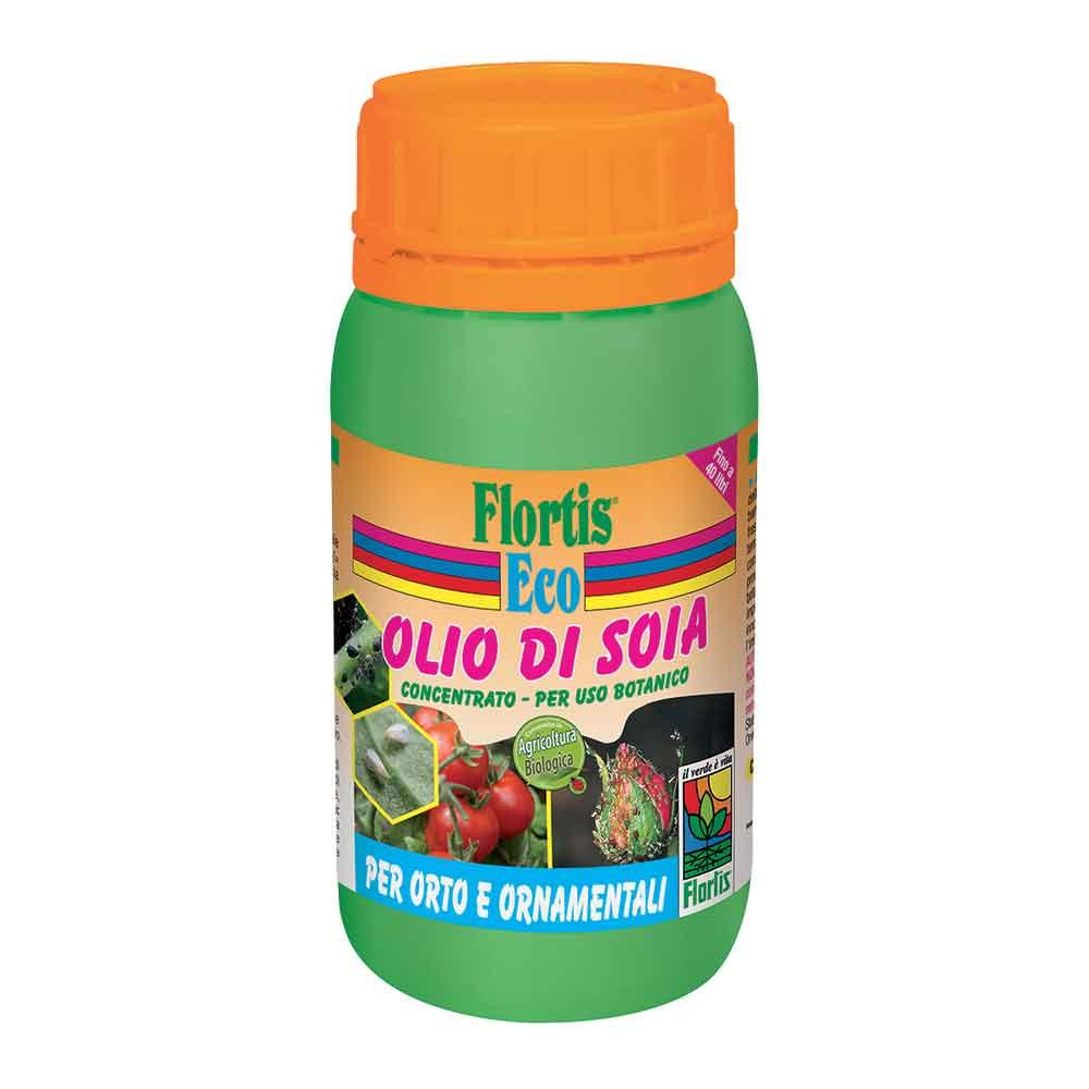 Flortis Eco Olio di Soia concentrato 200 ml