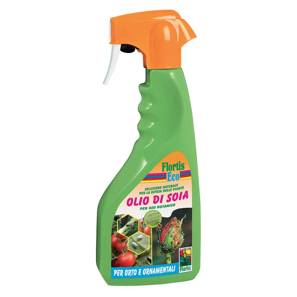 Flortis Eco Olio di Soia pronto all'uso RTU 500 ml