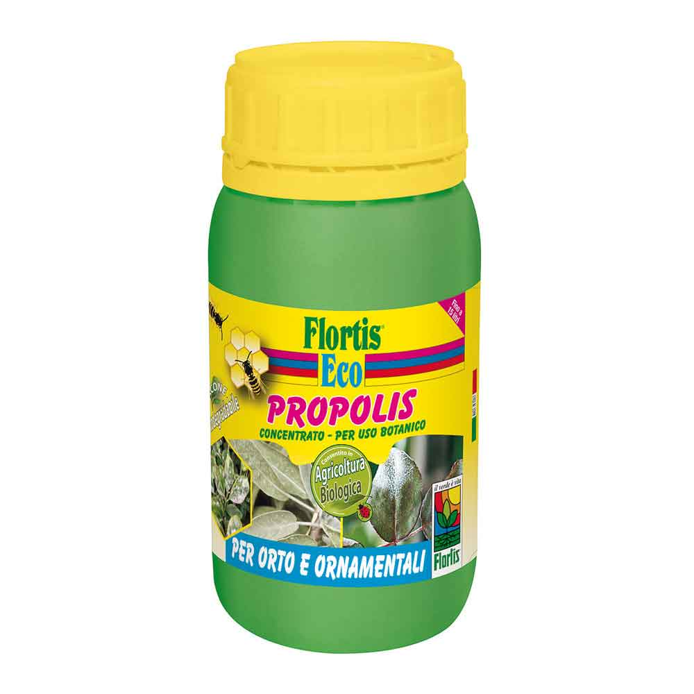 Flortis Eco Propoli concentrata 150 ml