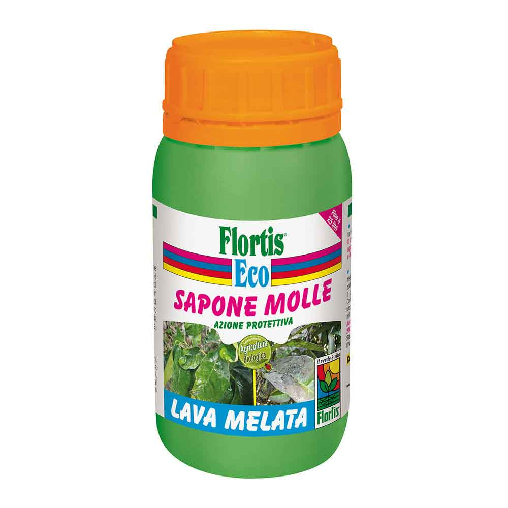 Flortis Eco – Sapone molle 200 g