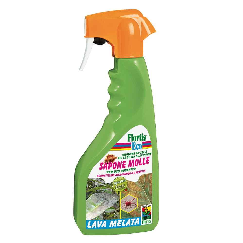 Flortis Eco – Sapone molle RTU 500 ml