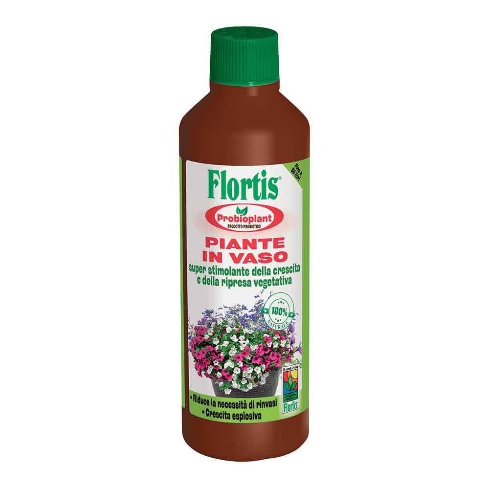 Flortis linea Probioplant Piante in vaso