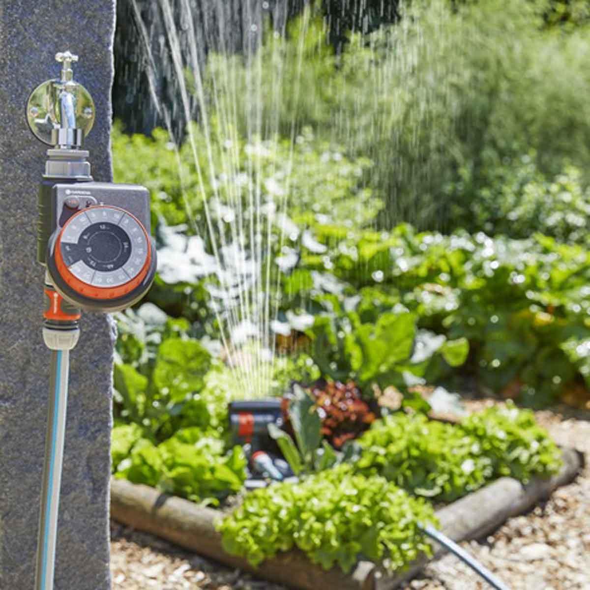 Gardena Computer per irrigazione Easy