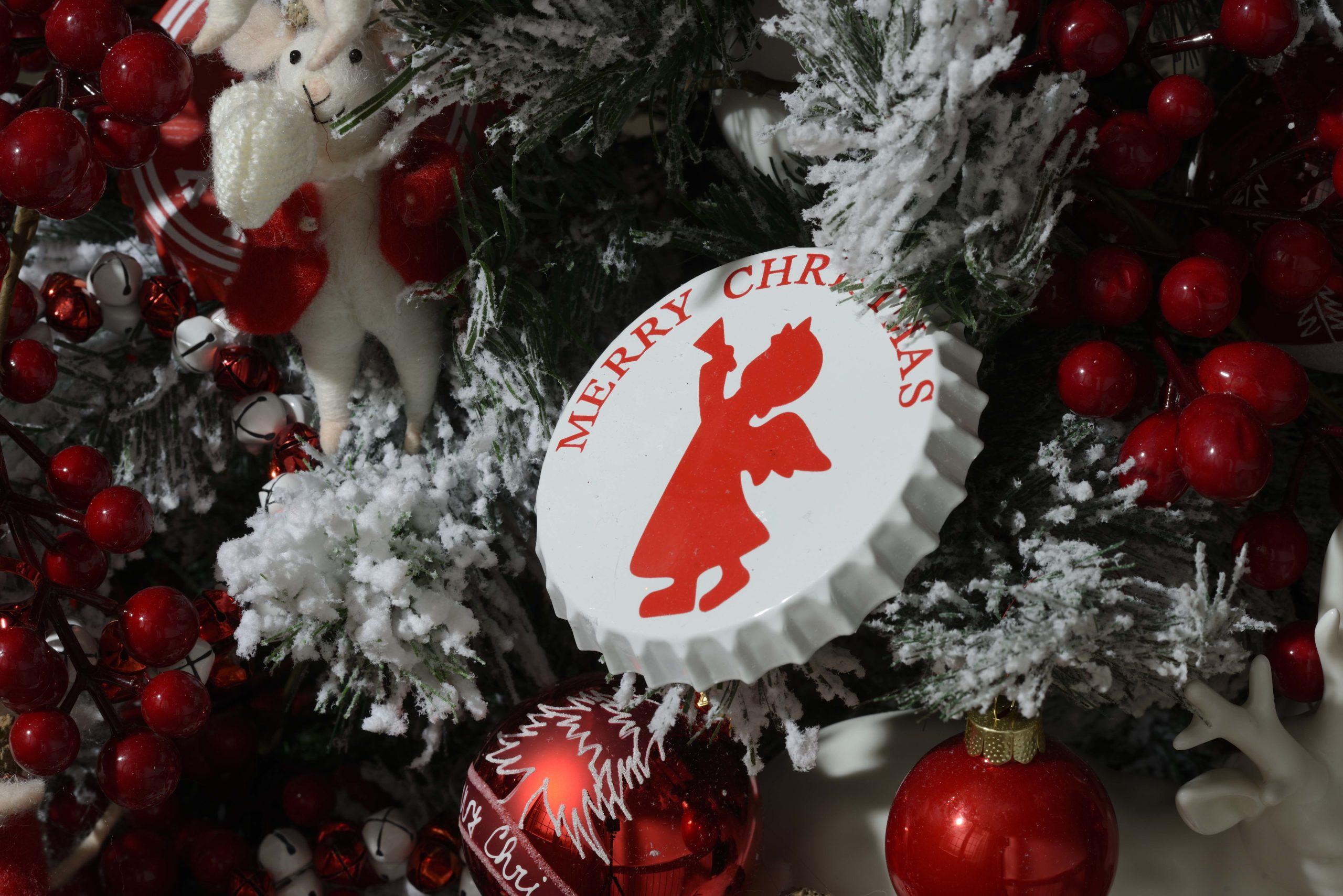Il perfetto albero di Natale