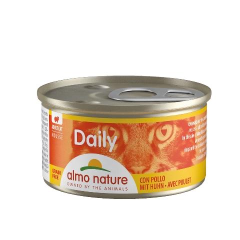 Almo Nature Daily Menù Gatto 85g