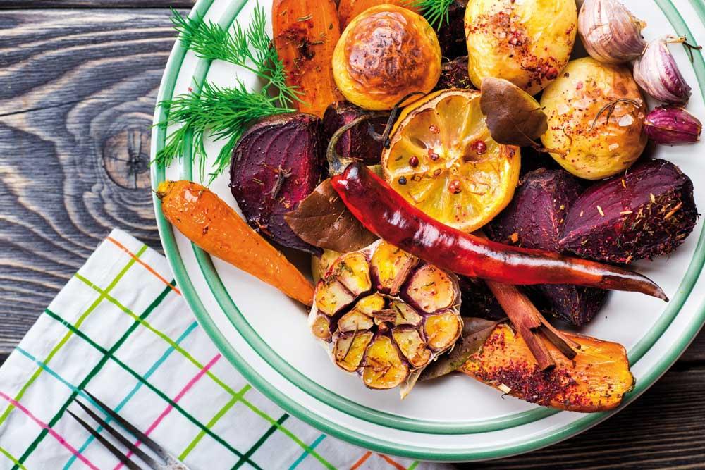 BBQ senza frontiere per cucinare in semplicità e in allegria