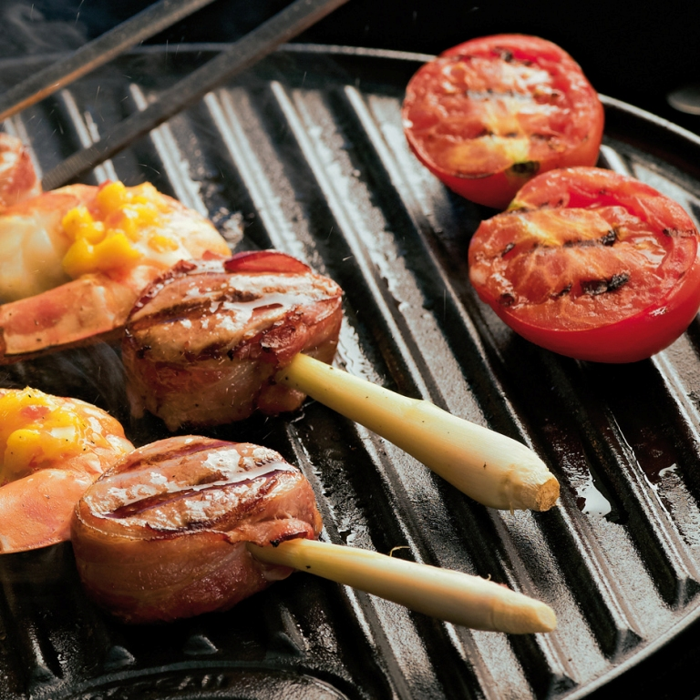 Tutti i segreti per un barbecue perfetto