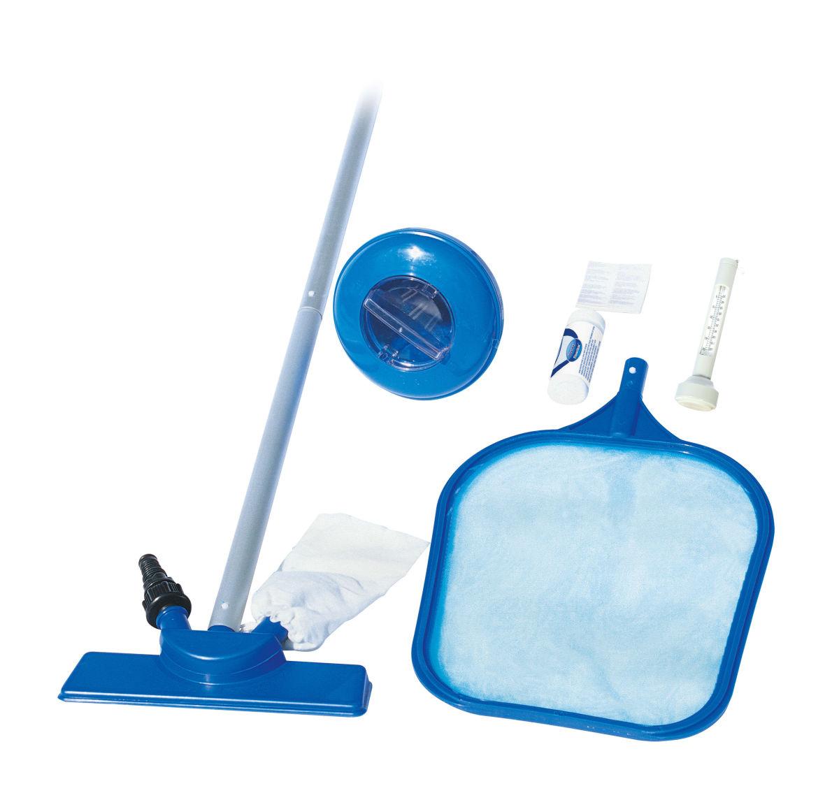 Bestway set di accessori per pulizia Flowclear™
