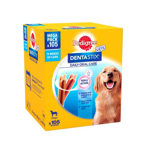 Dentastix Multipack x 105