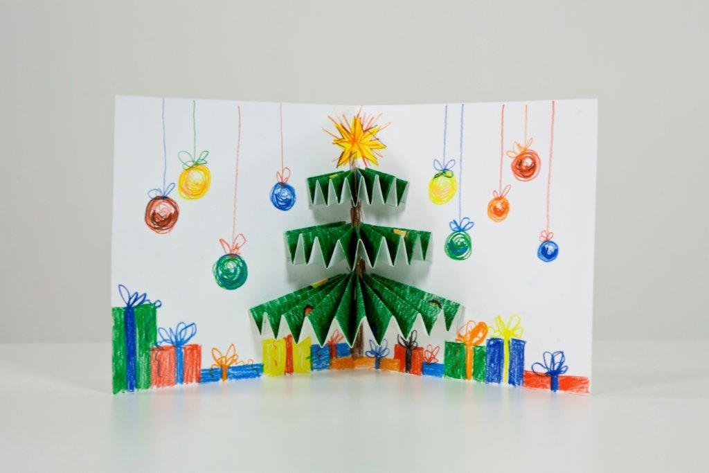 Com'è divertente aspettare il Natale!