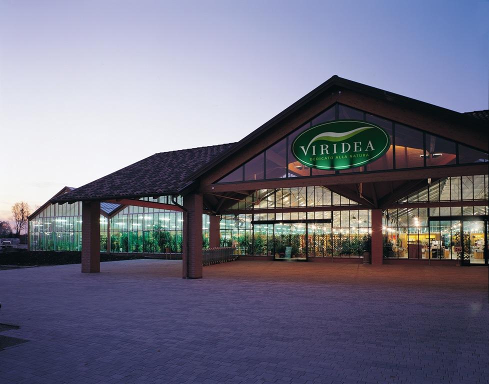 Viridea inaugura il nuovo garden center di Arese