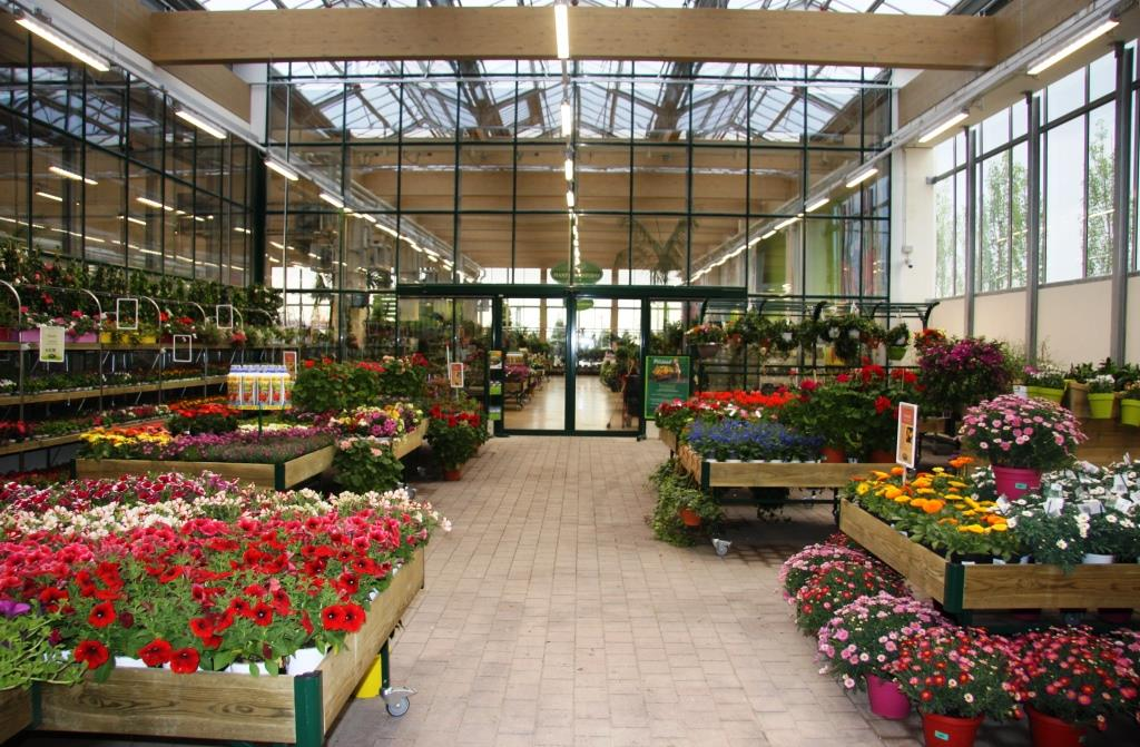 Inaugurato il nono Viridea Garden Center ad Arese