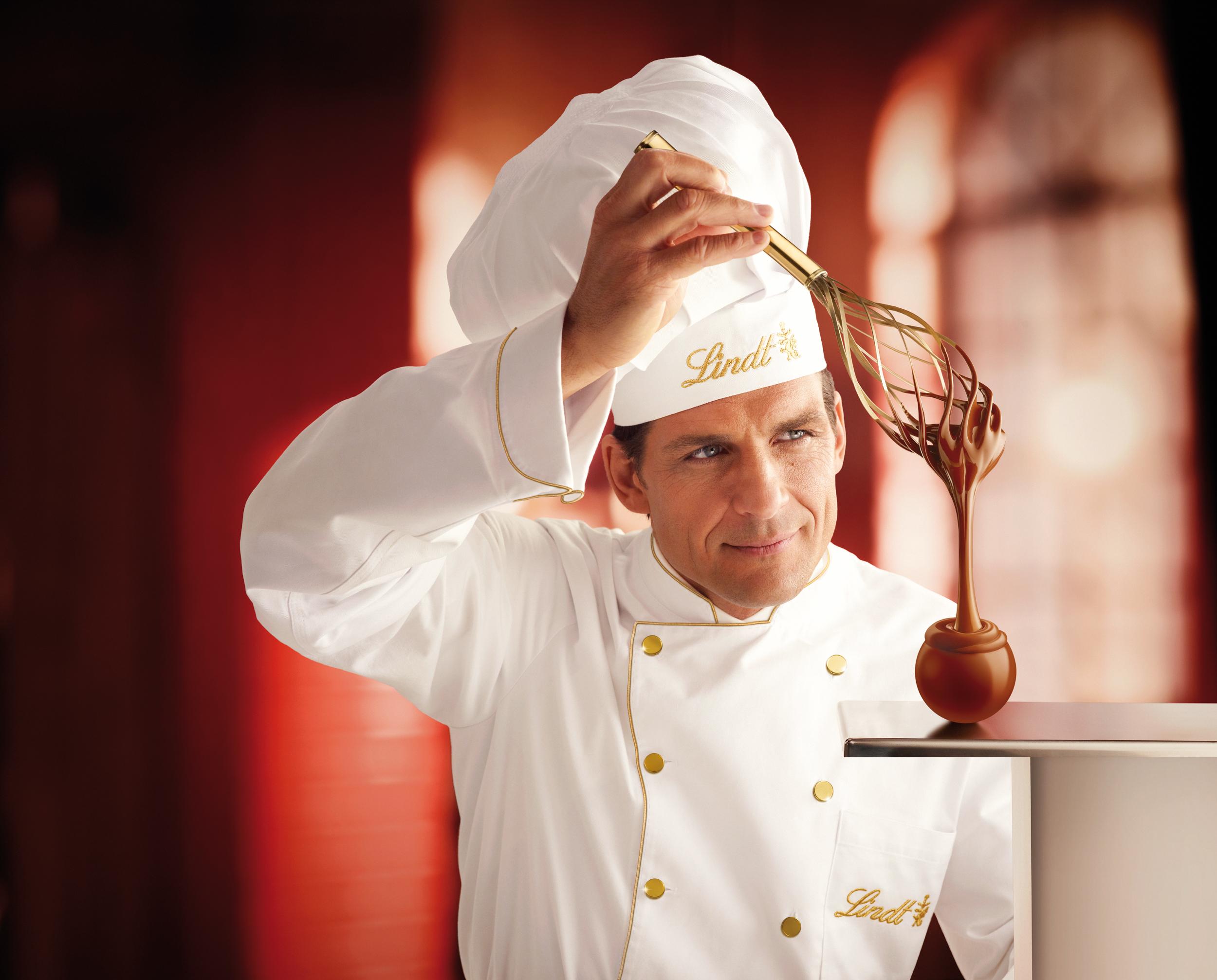 Incontro con il Maître Chocolatier