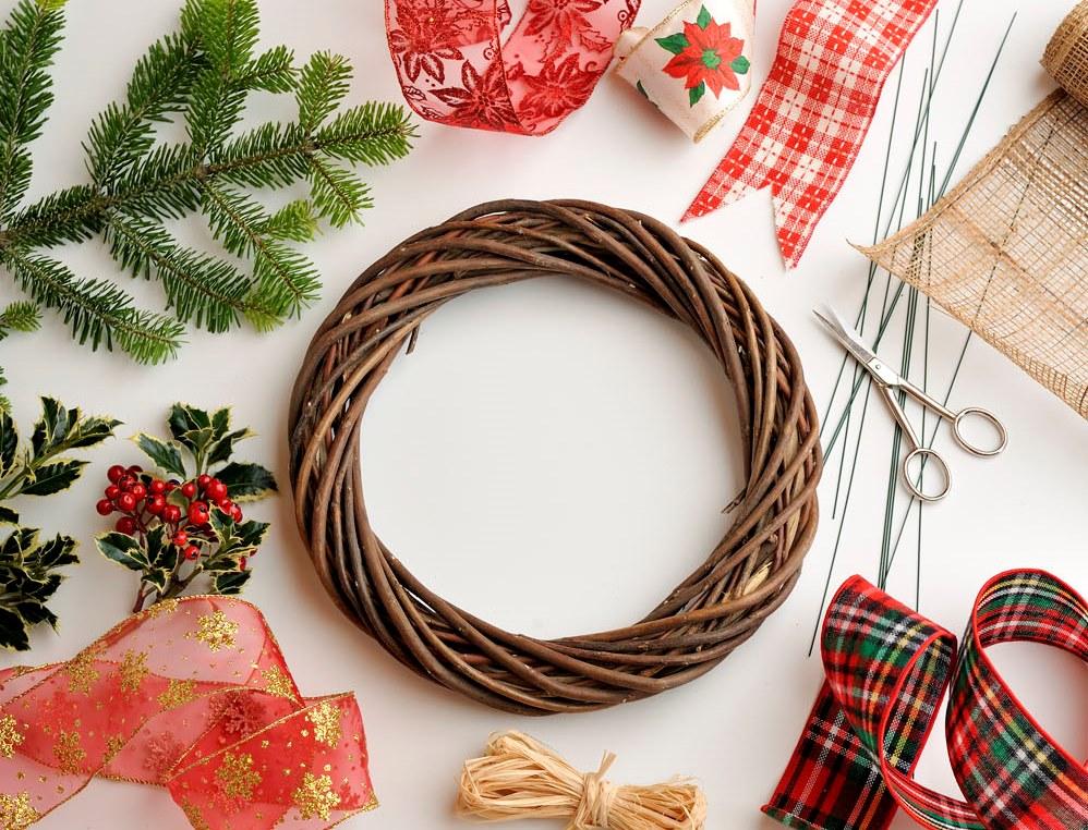Spunti creativi per un Natale handmade