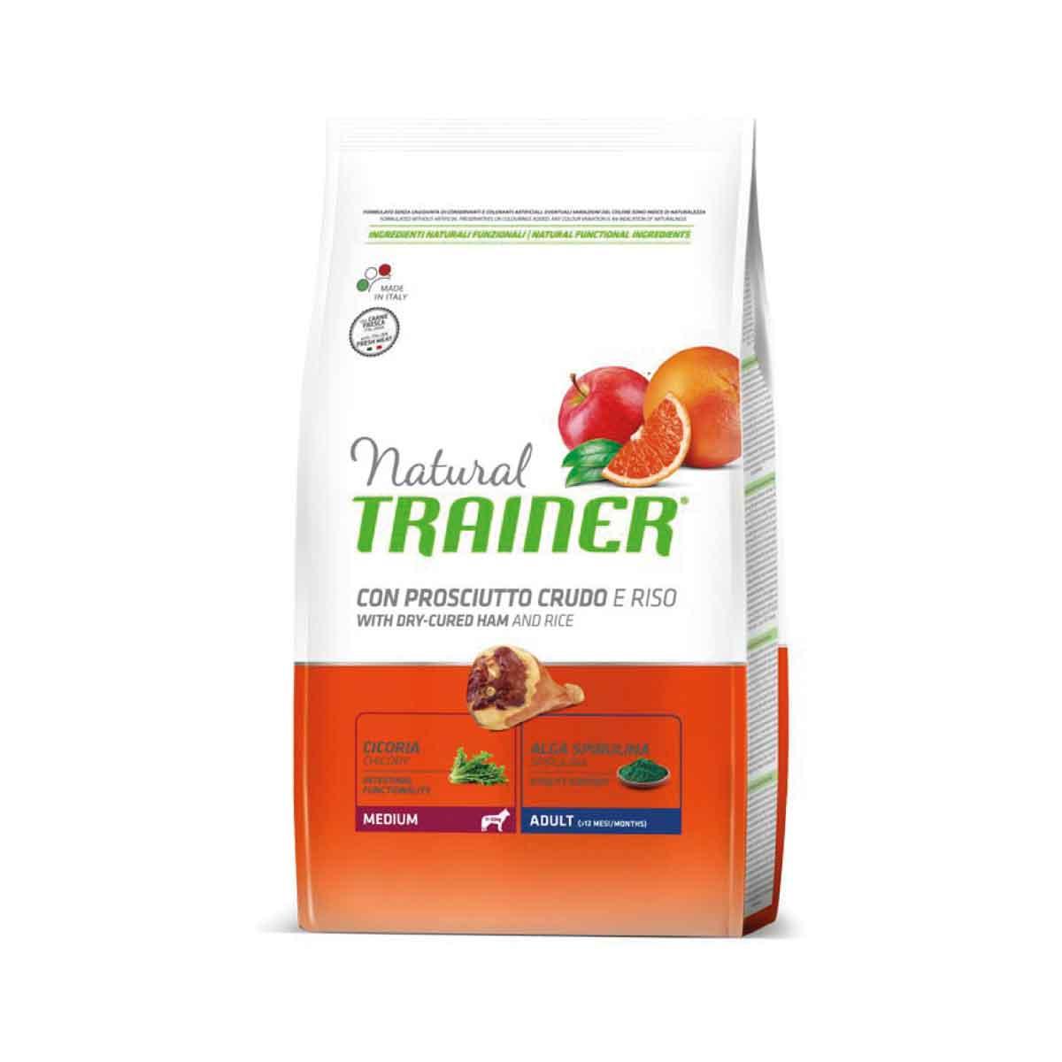Natural Trainer 12,5 kg