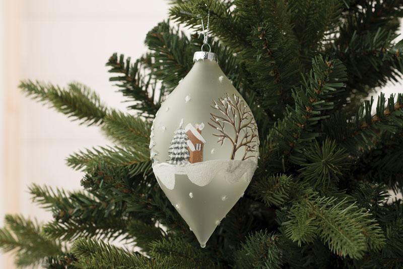 Natale Viridea naturale 10