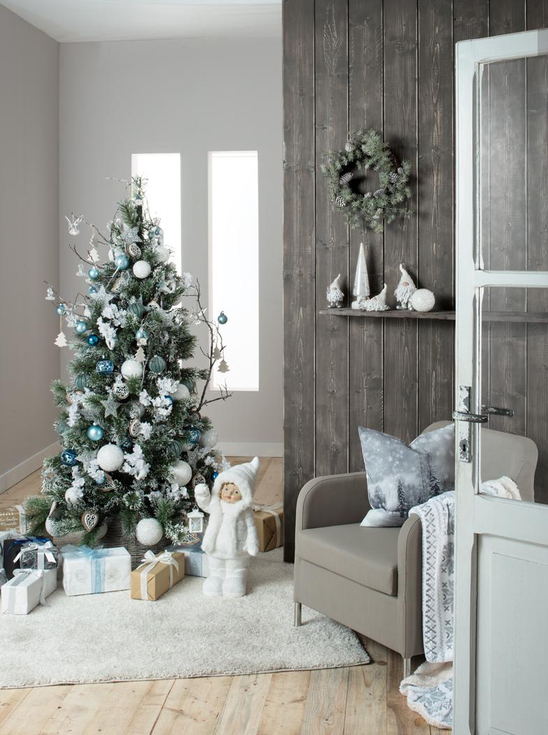 Natale Viridea winter 03