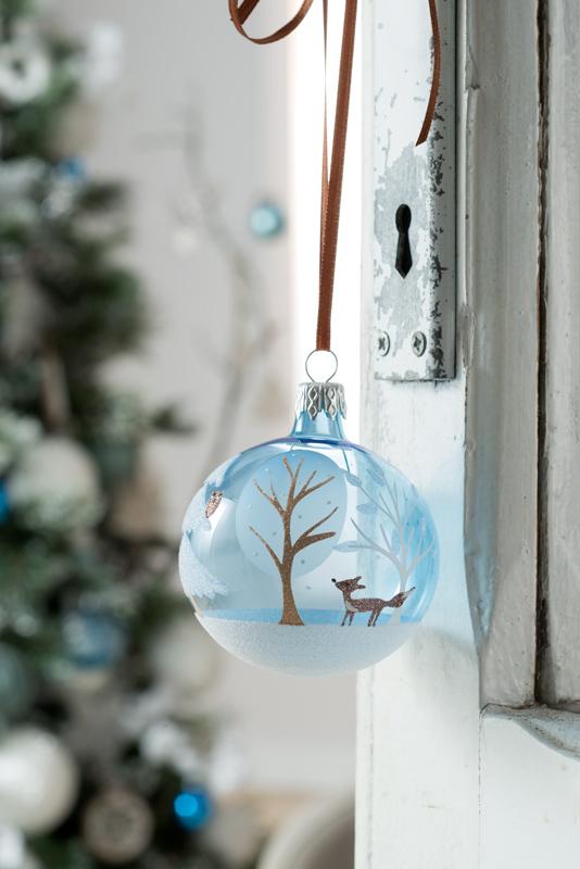 Natale Viridea winter 04