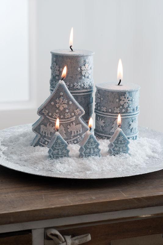 Natale Viridea winter 07