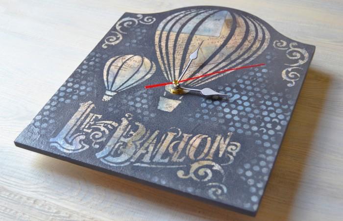 "Orologio ""Le Ballon"""