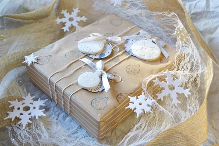 Pacchetti regalo creativi