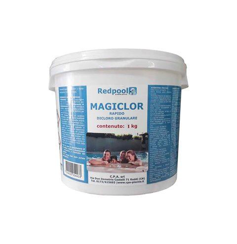 Redpool Magiclor rapido 56-1kg