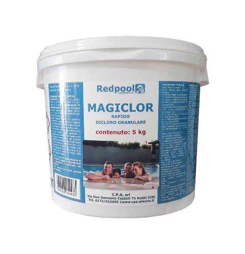 Redpool Magiclor rapido 56-5kg