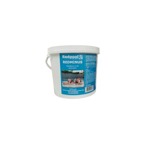 Redpool Redminus Granulare 1,5kg