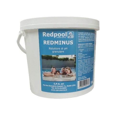Redpool Redminus Granulare 5 kg