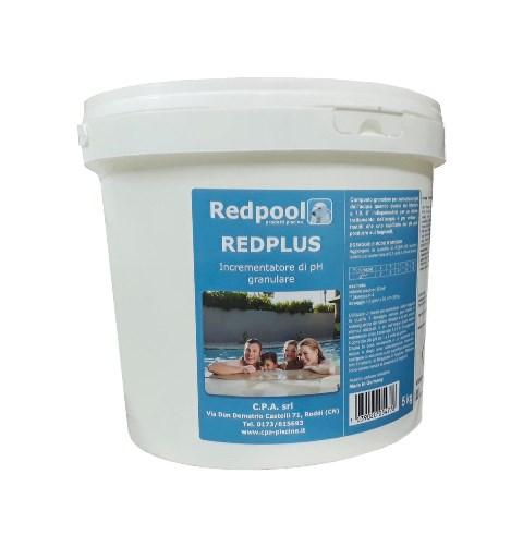 Redpool Redplus granulare 6kg