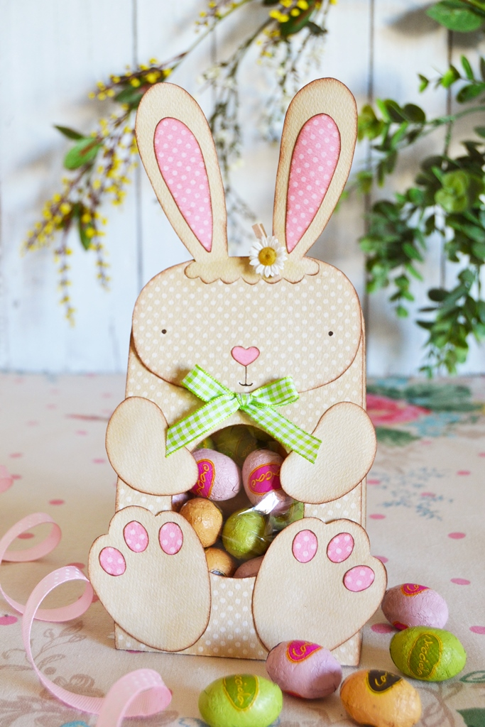 Sacchettino Bunny