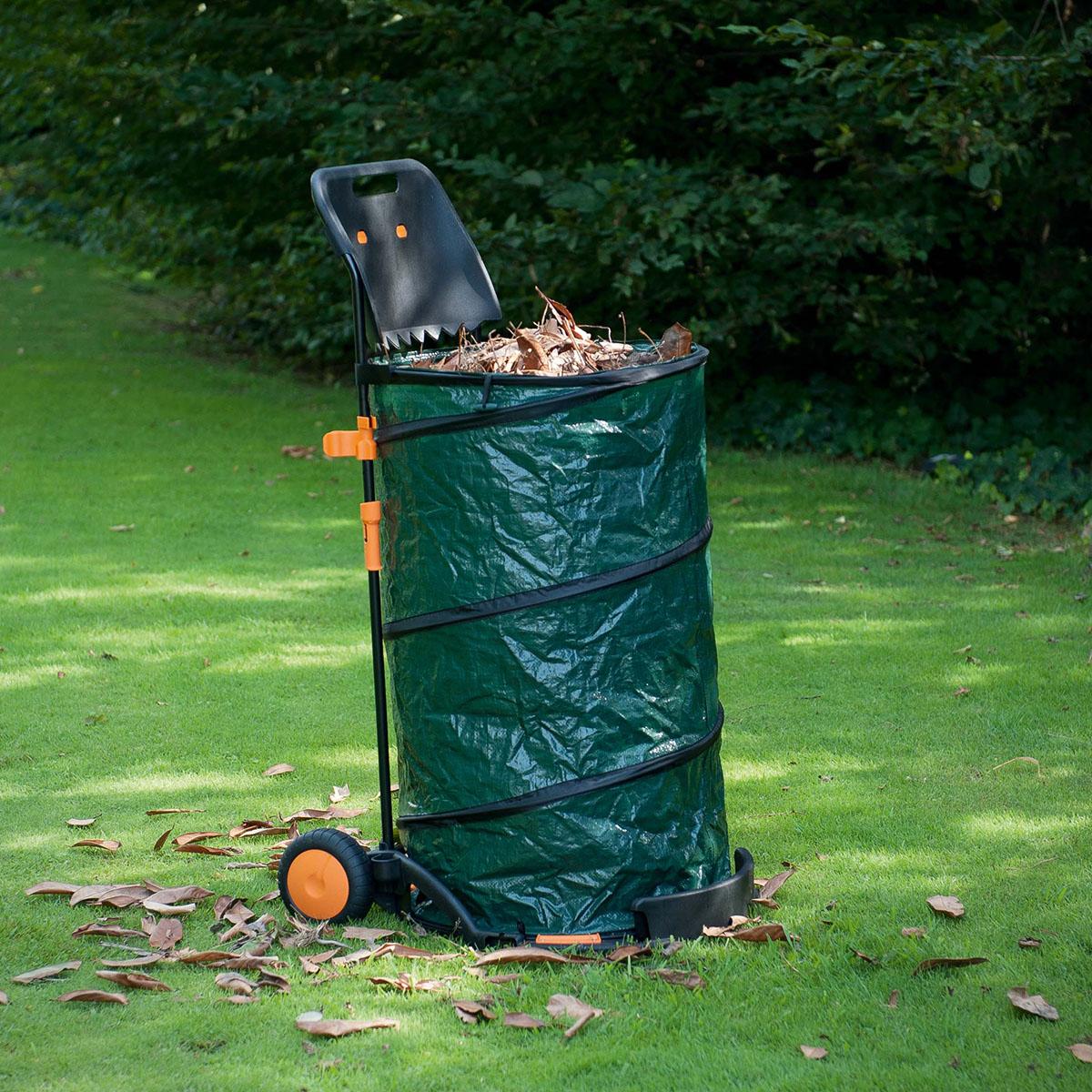 Stocker Garden Cart