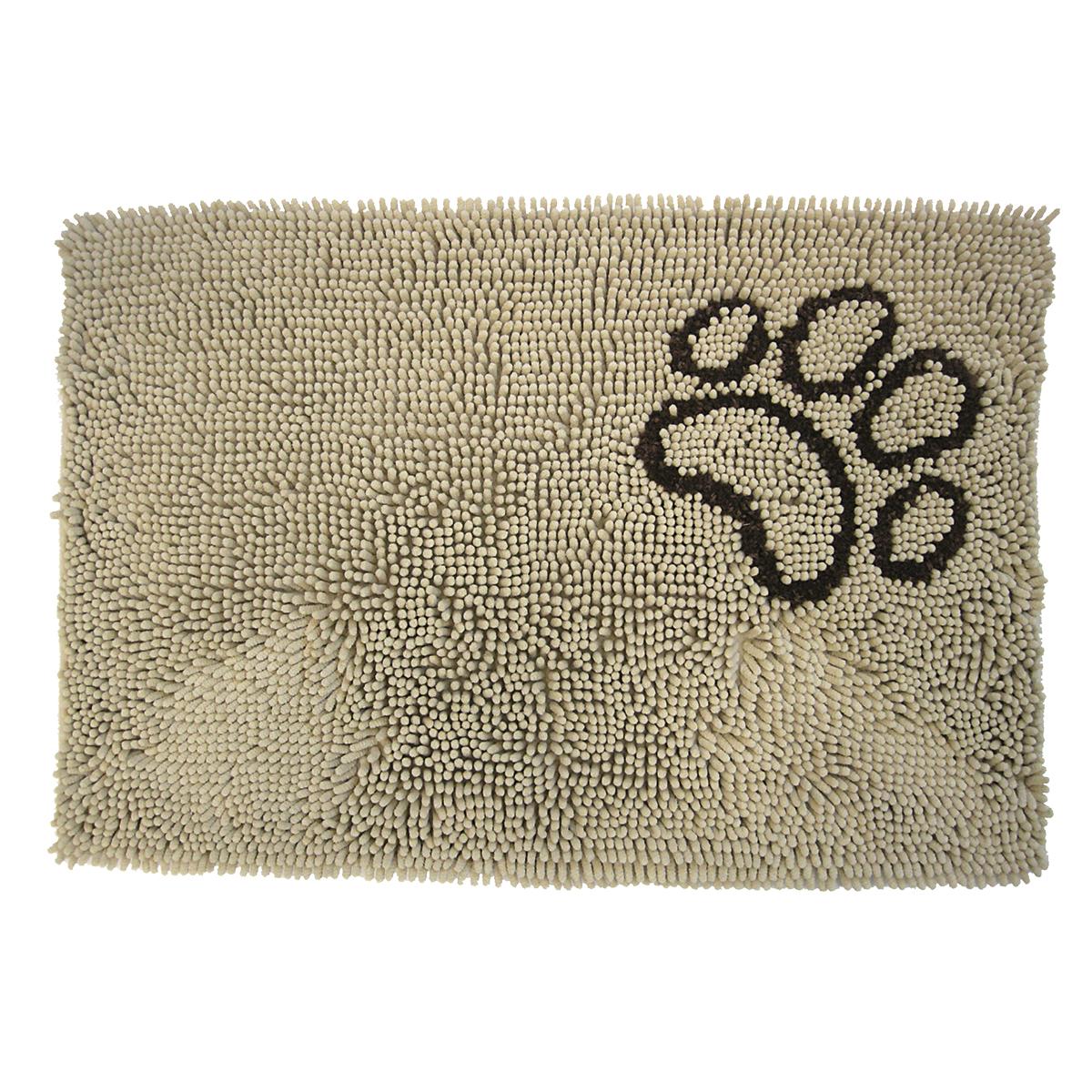 Tappetino in microfibra Dirty Dog