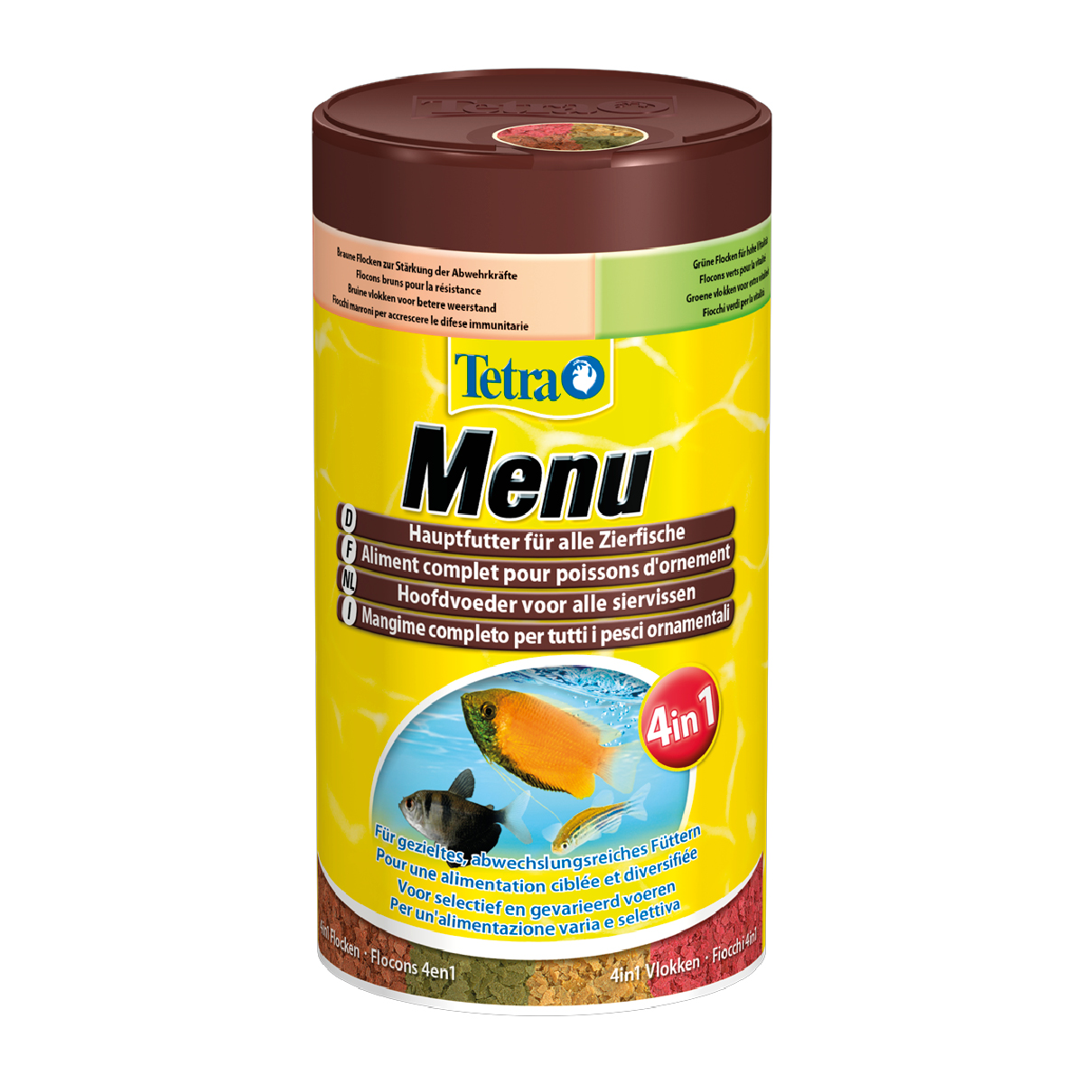 Tetra Menu 100 ml
