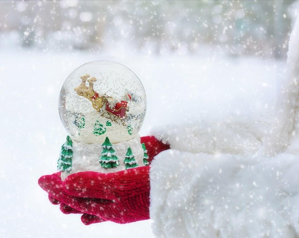 Tutorial una Snowball fai da te