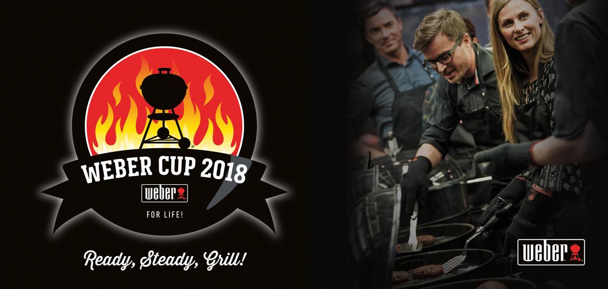 Weber Cup 2018 fa tappa da Viridea