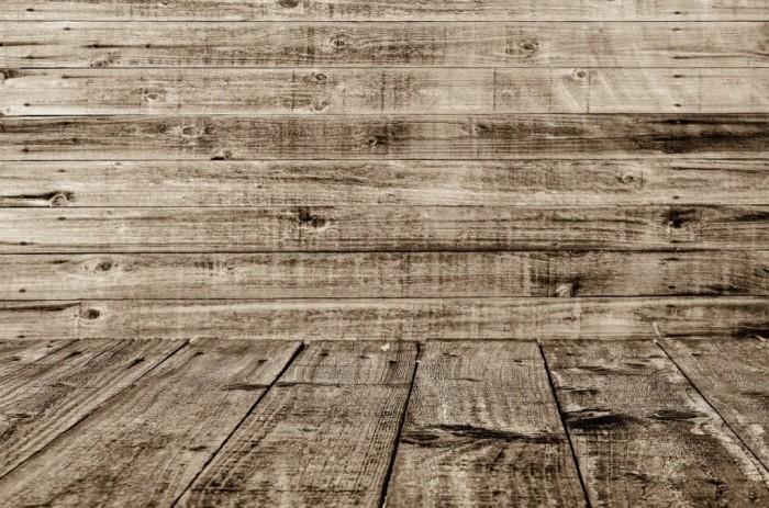 L'effetto legno