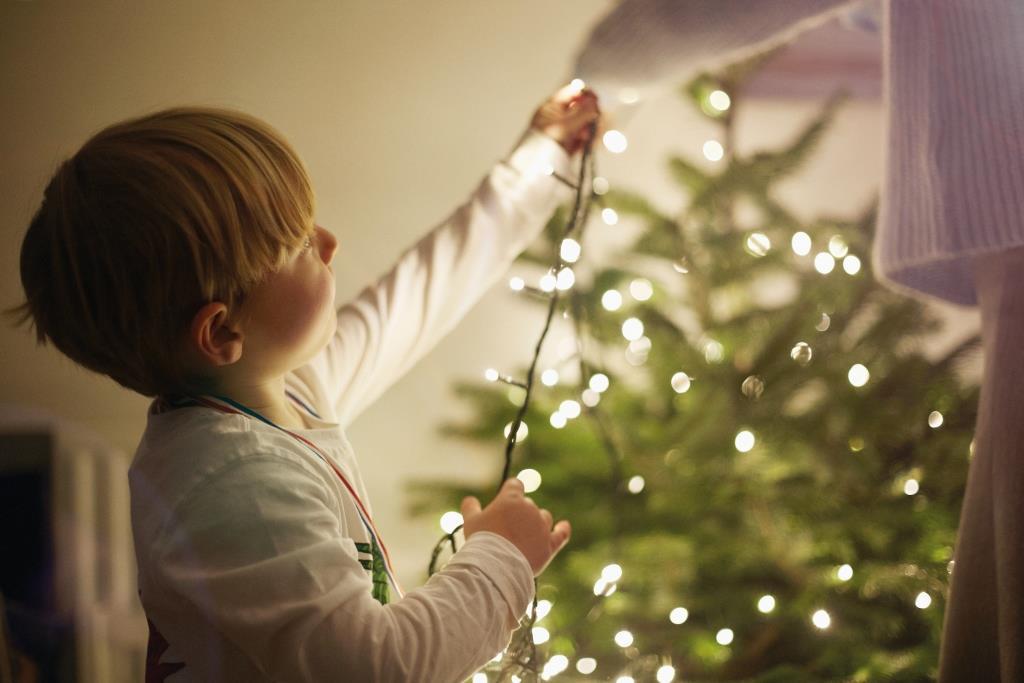 Il Natale dell'eleganza 10