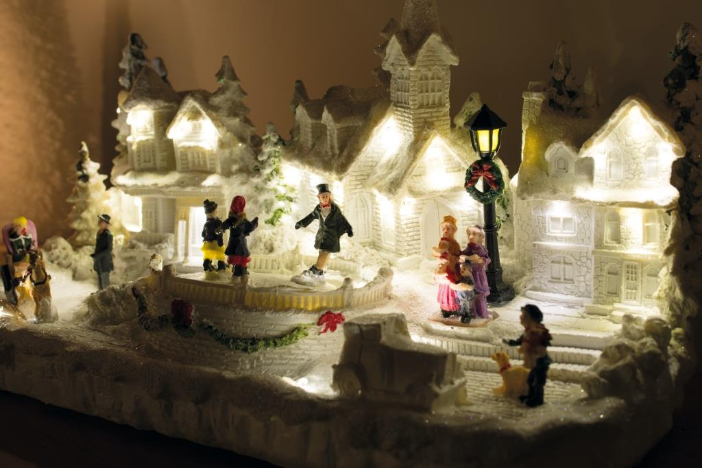 Il Natale di ghiaccio 09