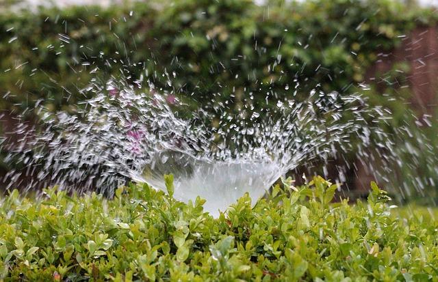 Risparmio idrico, le soluzioni anti-spreco