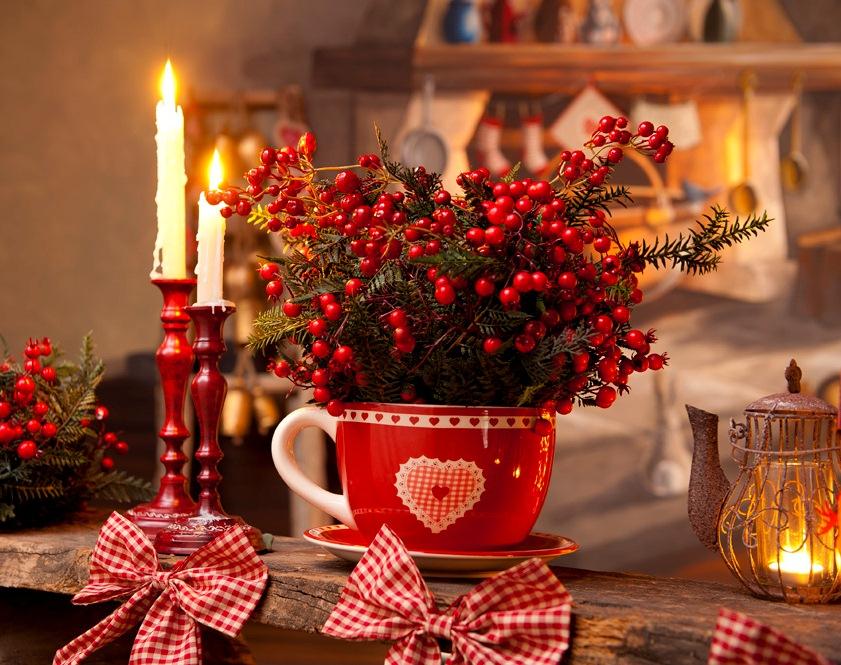 Il Natale… in tazza!