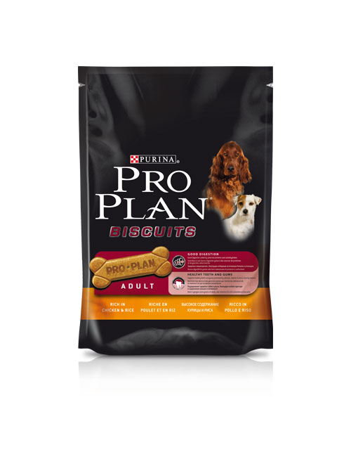 Proplan Biscuits 400 g