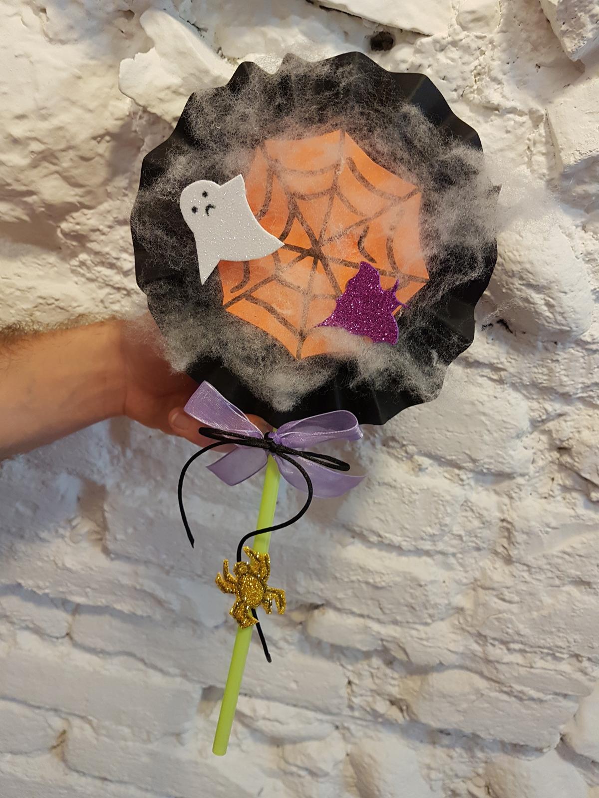 Halloween: caccia al gatto nero per i bambini